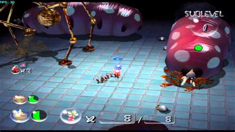 Review Pikmin 2 Wii U Gamingboulevard