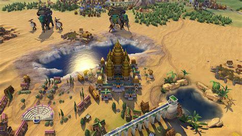 Civilization 6: