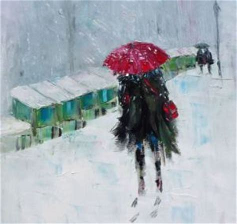 venise chambre d hote peinture neige sur livegalerie