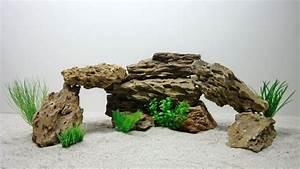 Aquarium Deko Steine : pro st ck aquarium deko natursteine in w stensand optik 2 3 kg steine aquaristik ~ Frokenaadalensverden.com Haus und Dekorationen