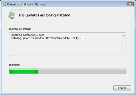 Download Microsoft Windows Installer 4.5.0