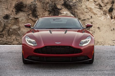 aston martin db north america  wallpapers