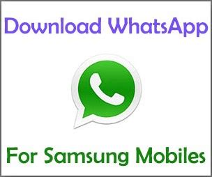 whatsapp free for samsung galaxy s y samsung ch mobiles