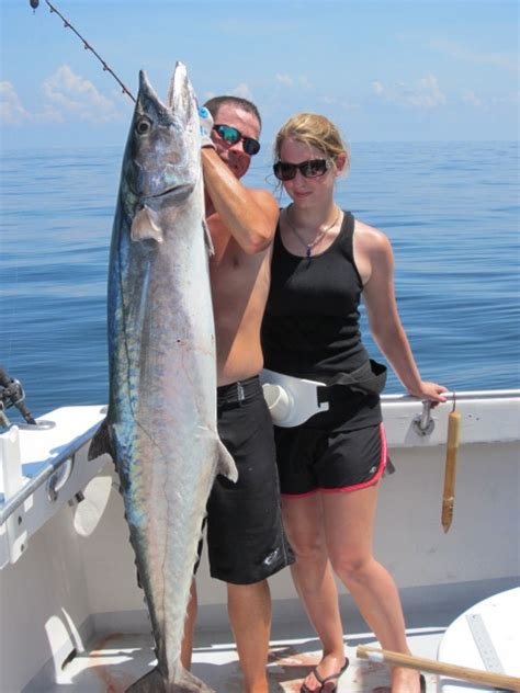 Deep Sea Fishing Boats For Sale Destin Florida by Destin Charter Fishing Reviews Fifth Amendment Charters