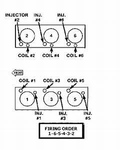 1997 Plymouth Breeze 2 0l Mfi Sohc 4cyl