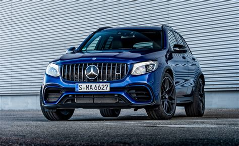 Best New Suvs by Best New Luxury Compact Suv Best Midsize Suv
