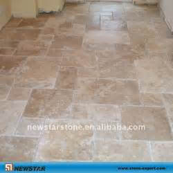 tumbled versailles pattern travertine tiles buy