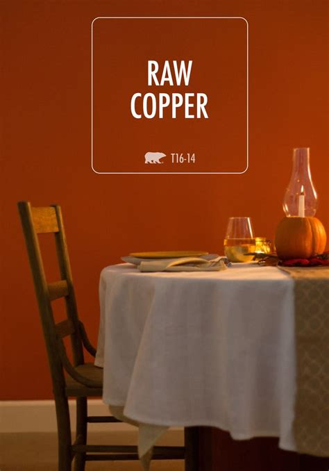 what paint colors make copper behr paint copper and behr on pinterest