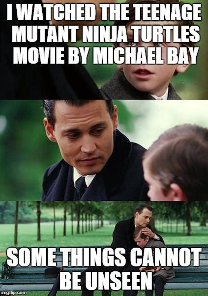 Michael Bay Memes - finding neverland meme imgflip