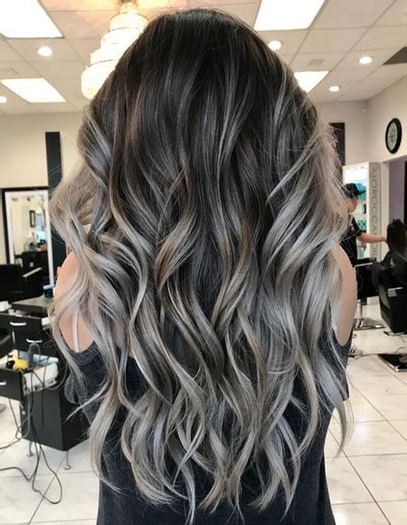 Hair Dyes Ideas by Beautiful Hair Color Ideas For 2018 Season