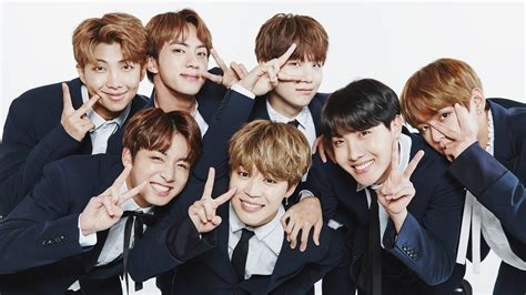 Twice And Bts Voted As The Nation's Most Popular Idols