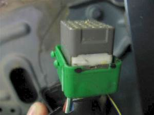 None Of Power Windows Work  Checked Fuses  No Voltage At