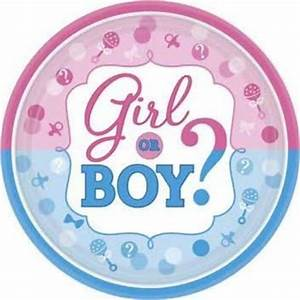 Girl or Boy? Gender Reveal – Zurchers