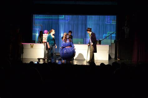 Violet On Stage 2 By Umrox717 On Deviantart