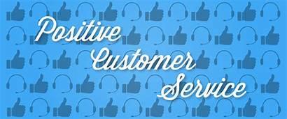 Customer Service Award Winning Steps Positive Team