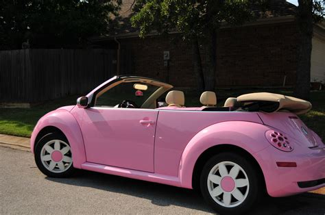 volkswagen beetle pink pink vw beetle i love it my style pinterest vw