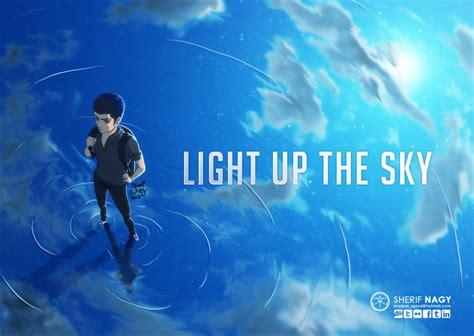 light up the sky light up the sky by sherifnagy on deviantart