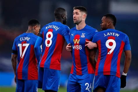 Crystal Palace player ratings vs Newcastle: Night to ...