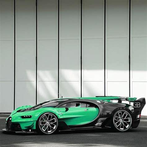 Bugatti Changes Colors by Bugatti Vision Gt Color Change Badass Bra