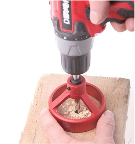 woodworking tool drill guidevertical drilling