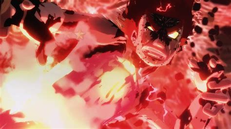 night guy guy  madara  paths boss fight  crimson
