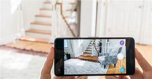 Wayfair Launches Android Augmented Reality App Using