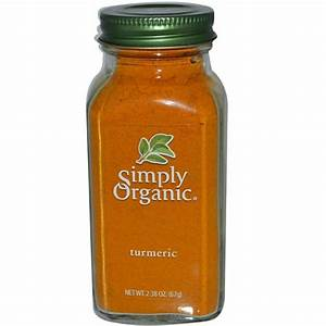 Turmeric Root Ground bottle (2.38 oz)