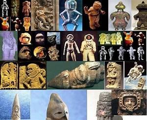 ancient astronaut artifacts   Aliens...?!   Pinterest