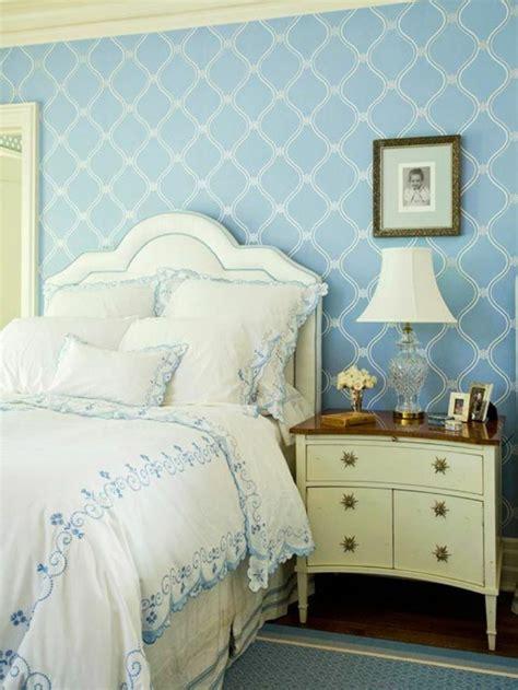 tapeten ideen für das schlafzimmer 30 schlafzimmer tapeten f 252 r einen sch 246 nen schlafbereich