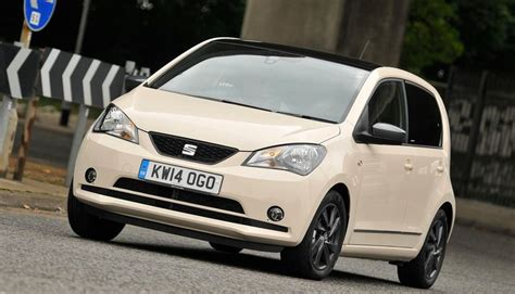 seat mii review  present reliability common