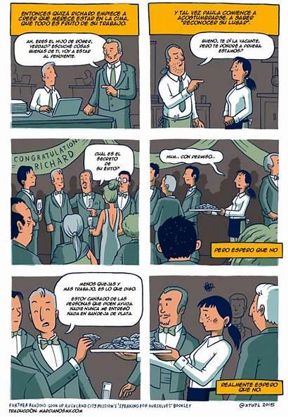 Bandeja Plata Privilegios Historia Sobre