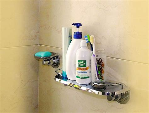 The Best Shower Caddy For Most Showers