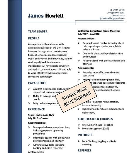 Tradesman Resume Template by Diy Resume Templates Absolute Resume