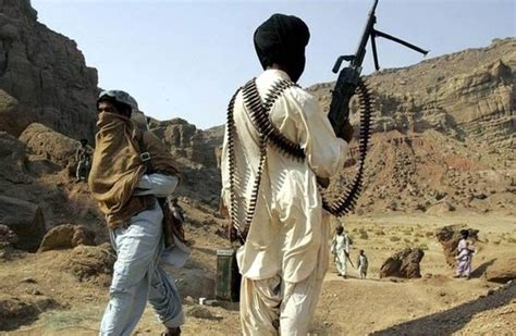 pakistan activities terrorist its rising region strict warns against action take officials asked warning recently released stop second four another