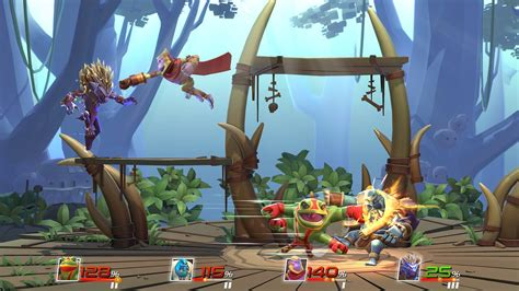 brawlout ps playstation  game profile news