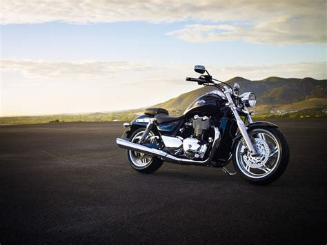 71 Best Triumph Cruiser Motorcycle Images On Pinterest