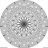 Cool Coloring Pages Patterns Designs Geometric Newdesign Via sketch template