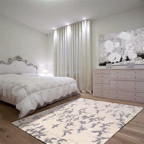 deco chambre a coucher parent tapis pas cher de style
