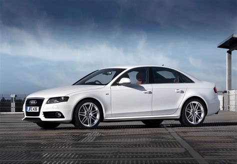 Audi A4 Hd Picture by 2013 Audi A4 White Hd Wallpapers New Audi