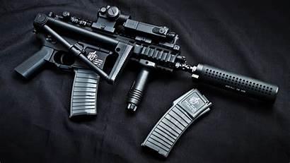 Guns Gun Cool Tactical Wallpapers Airsoft Weapons