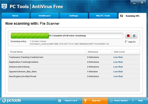 Best Virus Scan Software Pc Tools Free Antivirus Software For Windows 7