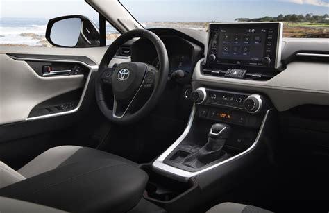 toyota rav  drive review compact suv