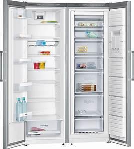 Kühlschrank Siemens Freistehend : siemens ka99nvi30 k hlschrank gefrierschrank a k hl gefrierschr nke ~ Orissabook.com Haus und Dekorationen