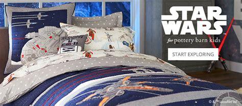 Star Wars™ Bedding, Furniture & Toys