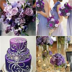 purple wedding ideas purple wedding ideas with pretty details modwedding