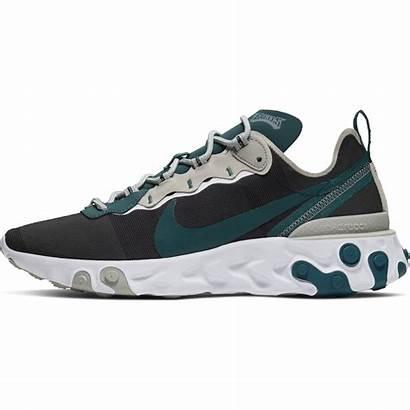 Nike Shoes Element React Eagles Shoe Drops