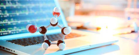molecular design  cheminformatics rti
