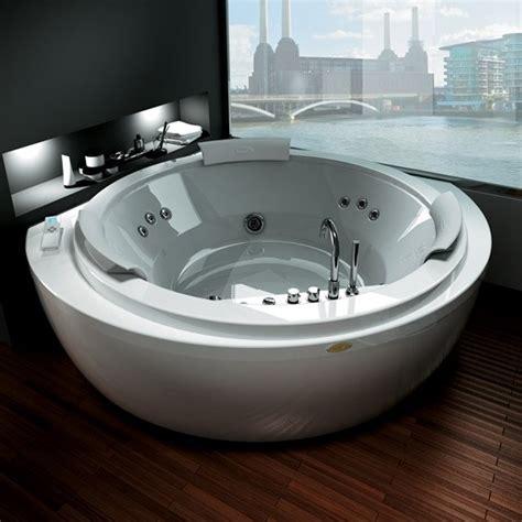 Jacuzzi Nova Corner Whirlpool Bath  Nationwide Bathrooms