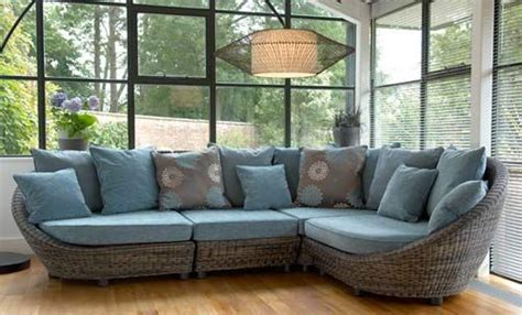 Contemporary Conservatory Furniture  Sunroom Pinterest