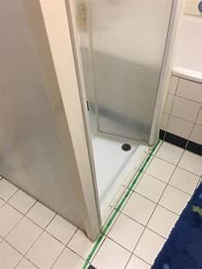 Duschwanne Flach Einbauen Ohne Füße : wechsel einer 80x80 duschwanne flach ohne absatz sieh ~ Michelbontemps.com Haus und Dekorationen